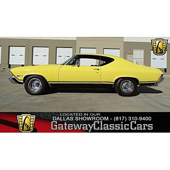 1968 Chevrolet Chevelle for sale 100964887